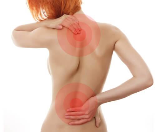 Hernia de disc și durerea normală de spate: diferențe