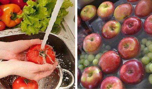 Cel mai bine ar fi să eviți să consumi alimente tratate cu pesticide