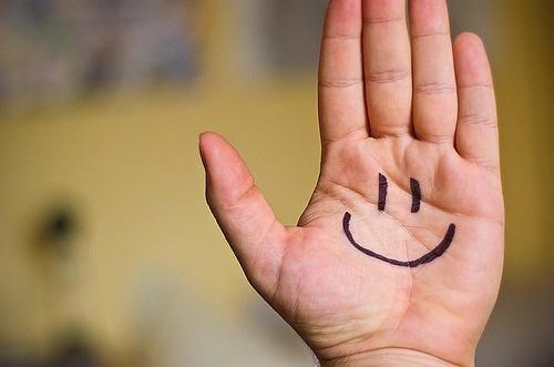 O gândire pozitivă îți îmbunătățește stima de sine