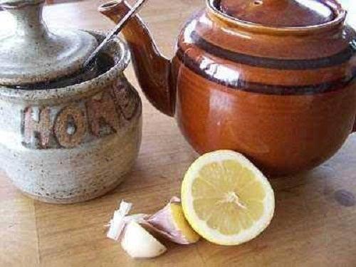 Remedii pentru ateroscleroza obliterantă cu lămâie