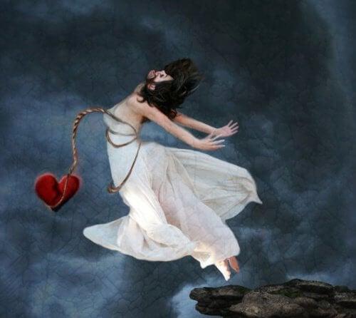 Reziliența implică vindecarea rănilor emoționale