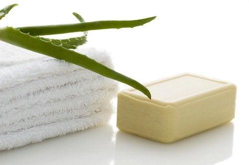 Acest săpun de casă este mai benefic decât un săpun din comerț