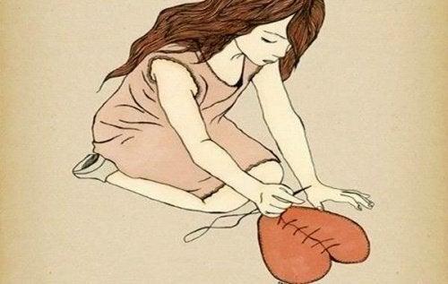 Timpul nu vindecă rănile în totalitate