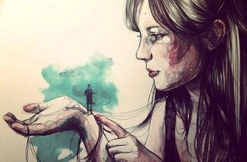 Dacă îți creezi așteptări, vei avea de suferit