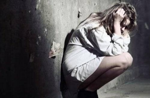 Depresia distorsionează realitatea bolnavului
