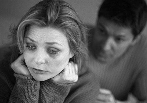 Depresia nu poate fi învinsă fără susținerea celor dragi