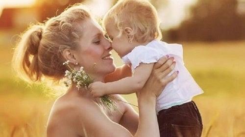 Dragostea părinților