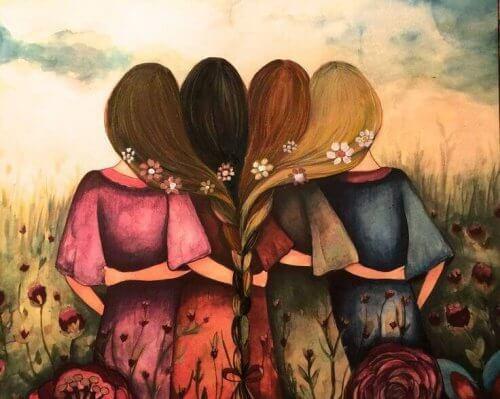 Poate fi mai dureros să pierzi un prieten decât un iubit