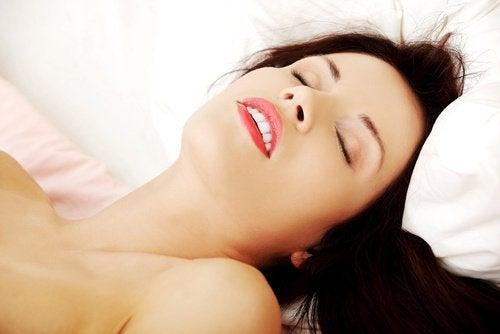 Efectele diverselor tipuri de orgasm asupra corpului