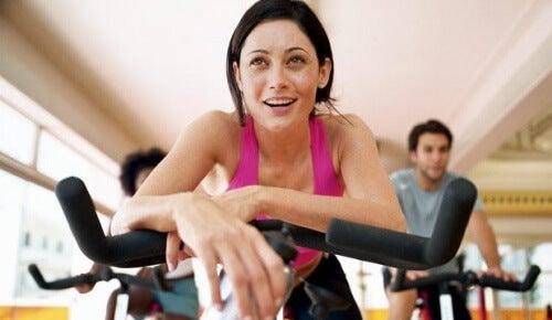 Exerciții fizice pentru diverse tipuri de orgasm