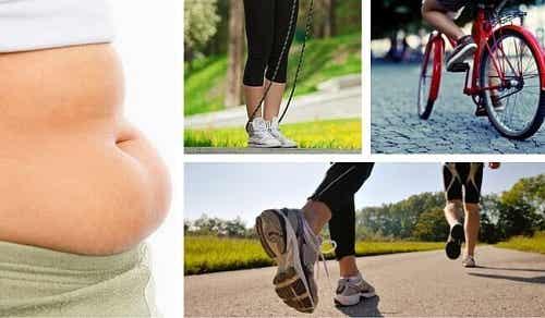 Cele mai bune exerciții pentru a slăbi