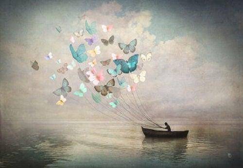 Frica de a fi singur trebuie neapărat depășită
