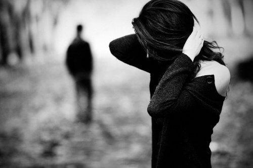 Relația a ajuns la final dacă apar diferențe ireconciliabile