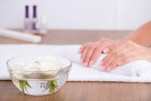 Remediu natural pentru onicomicoză la unghiile mâinilor