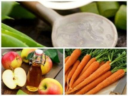 cum afectează oțet de mere cu varicoză)