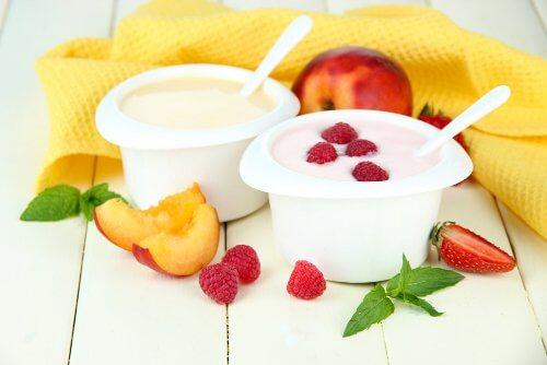 Tratamente naturale pentru părul ars cu fructe