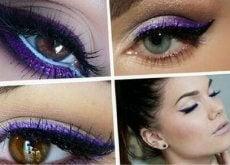 Tușul de ochi îți oferă o privire atrăgătoare