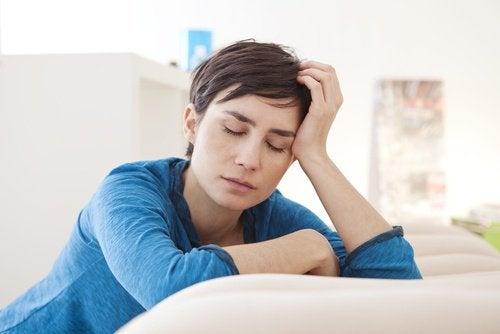 Acumularea toxinelor poate provoca oboseală