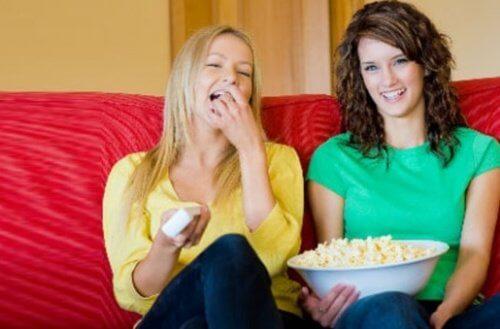 Poți să savurezi și alimente delicioase dacă ai atins greutatea ideală