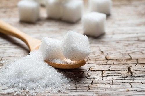 Fără zahăr obții o siluetă clepsidră