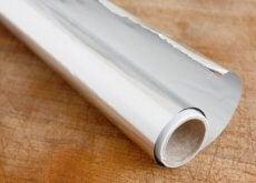 Foliile de aluminiu prezintă numeroase utilizări alternative