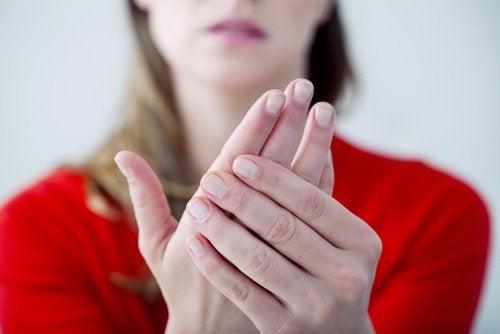 Hipocalcemia afectează de obicei femeile