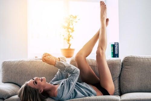 Tratarea infecțiilor vaginale trebuie realizată cât mai rapid
