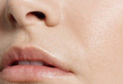 Consumul de limonadă menține pielea tânără