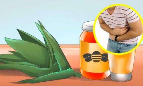 Remedii naturale: gastrita și arsuri la stomac