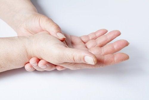 Remediu pentru durerile de spate și articulare
