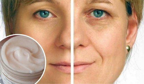 Rețetă de cremă anti-îmbătrânire și antirid naturală