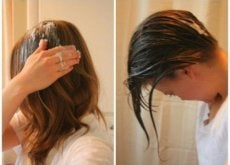 Uleiul de cocos este benefic pentru păr