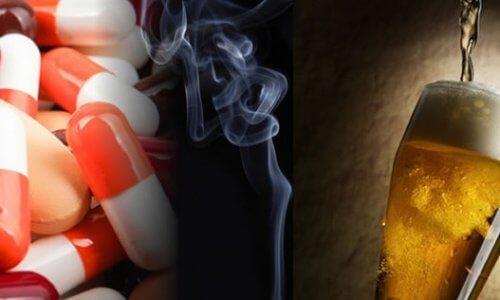 Alcoolul și fumatul sunt factorii care accelerează menopauza