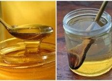 Apa cu miere este benefică pentru organism