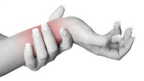 Legătura dintre coloana vertebrală și organele interne explică amorțelile