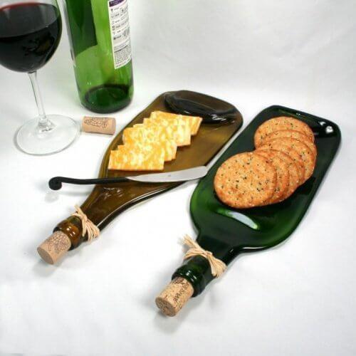 Poți să confecționezi acasă o tavă pentru gustări