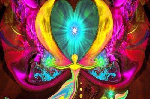 Culori care influențează sentimentele