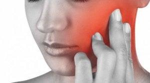 durerea maxilarului de pierdere în greutate)