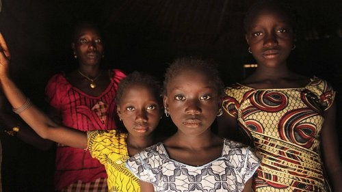 Mutilarea genitală afectează milioane de femei din toată lumea