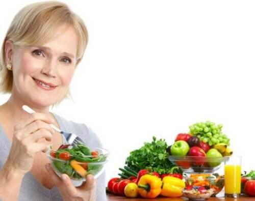 Obiceiurile alimentare în funcție de vârstă