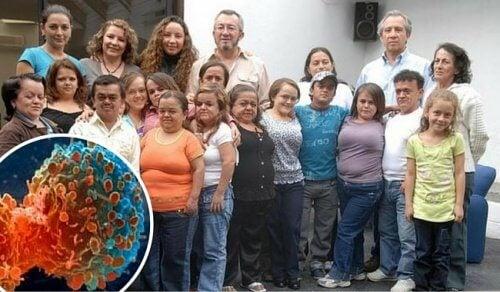 Într-un sat din Ecuador nu există bolnavi de cancer