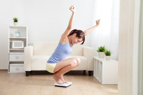 Poți să-ți tonifiezi brațele cu exerciții fizice