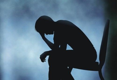Tristețea afectează atât mintea, cât și trupul