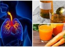 Tusea poate fi tratată cu un remediu natural