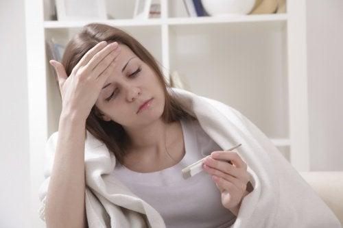 Abținerea de la urinat poate provoca diverse efecte secundare