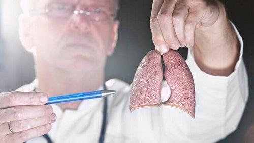 A fost creat un vaccin anticancer pulmonar