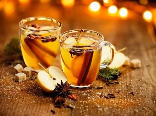 O băutură energizantă ce îmbunătățește dispoziția