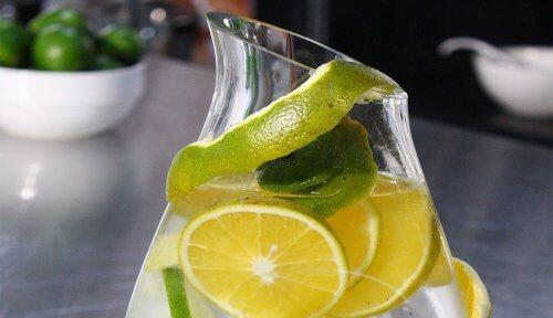 Băutură care curăță rinichii, 100% naturală