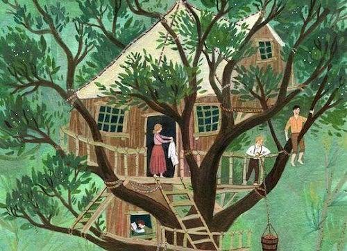 Cea mai frumoasă casă este cea în care oamenii se iubesc și se respectă