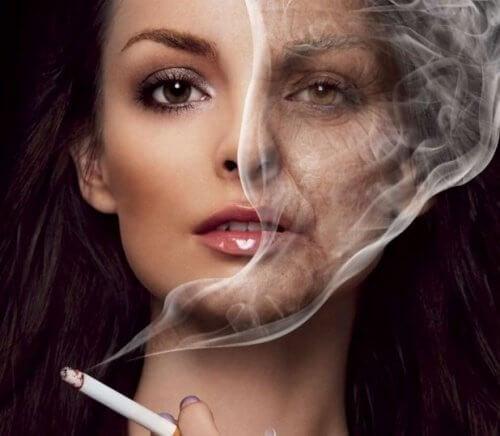 Cum să elimini nicotina din organism